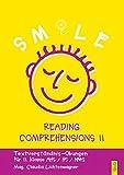 Smile 2 - Reading Comprehensions: Englisch-Übungsbuch für die 2. Klasse HS/NMS/AHS