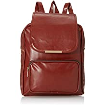 Envias Brown Backpack