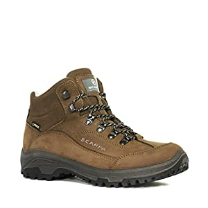 41sSDjmvqlL. SS300  - Scarpa Cyrus Gore-TEX Women's Mid Hiking Boots - SS21