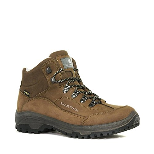 41sSDjmvqlL. SS500  - Scarpa Cyrus Gore-TEX Women's Mid Hiking Boots - SS21