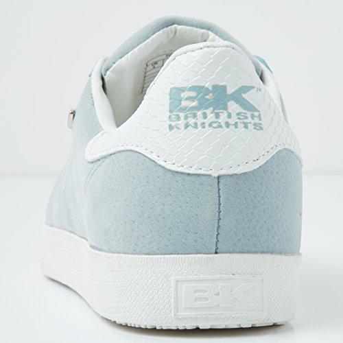 British Knights Point Donne Bassa Sneakers AZZURRO/BIANCO