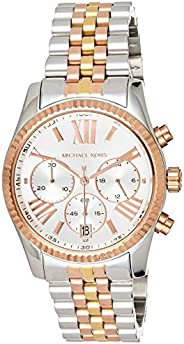 Michael Kors Women's Stainless Steel
