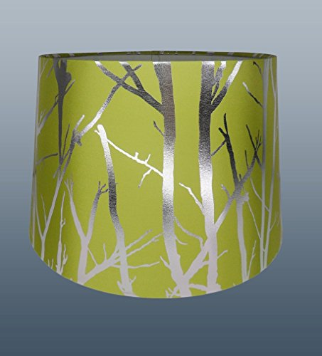 tree-pendant-green-11-empire-drum-lampshade-for-ceiling-or-table-lamp