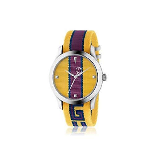 GUCCI G-Timeless Armbanduhr YA1264069