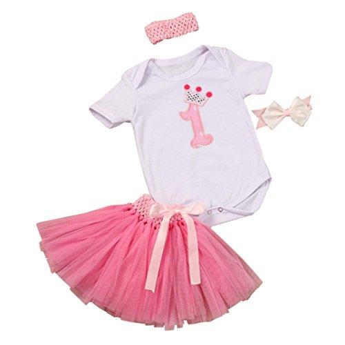 bekleidung-longra-baby-kinder-madchen-sommerkleidung-geburtstag-outfit-party-kurzarm-t-shirt-strampl