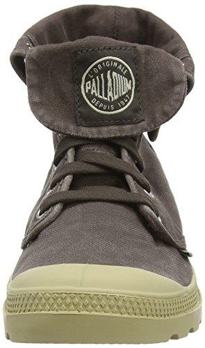 Palladium Baggy, Bottes Desert homme Gris (asphalt/putty 290)