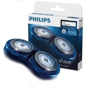 Philips Razor Replacement Foil & Cutter RQ32 RQ310 RQ320 RQ330 RQ350 RQ360 RQ370 Shaving Heads