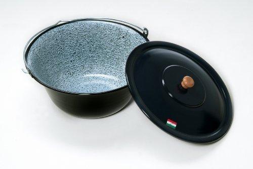 original-ungarischer-gulaschkessel-10-liter-fur-dreibein-gestell-emailliert-kratzfest-geschmacksneut