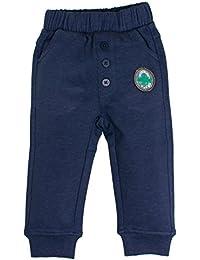 Salt & Pepper B Trousers Dino, Pantalones de Deporte para Bebés