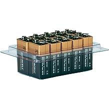Duracell MN1604 - Pilas (10 unidades)