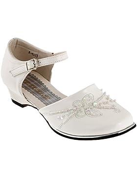 Festlicher Mädchen und Damen Schuh