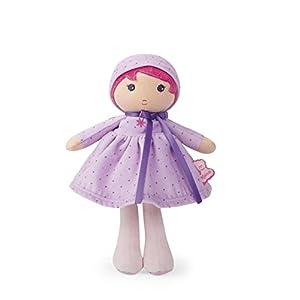 Kaloo Tendresse - La Mia Prima Bambola di Tessuto Lise K, 25 cm, K962079