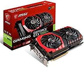 MSI GeForce GTX 1080 Ti Gaming 11GB GDDR5X