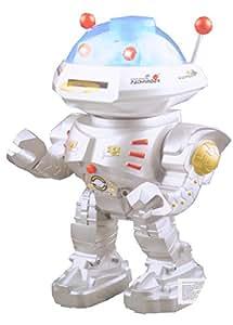 Asian Space Wiser R/C Robot
