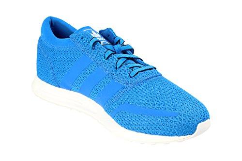 adidas Los Angeles, Baskets Basses Homme Bluebird White Aq6788