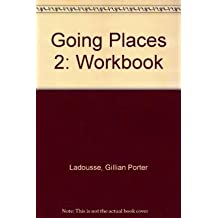 Going Places 2: Workbook