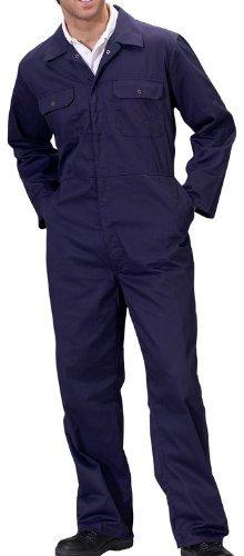 B-Click Workwear Boilersuit Spruce 46