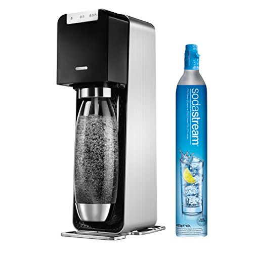 SodaStream SST SST Power Gasatore...
