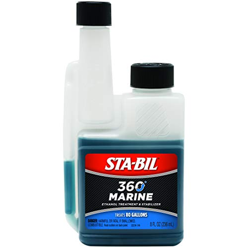 STA-BIL 22239 Automotive-Gas-additives -