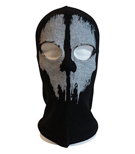 ufficiale costo moderato varietà di stili del 2019 Prezzo call of duty ghost maschera