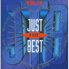Just The Best (2xCD, 40 Tracks)