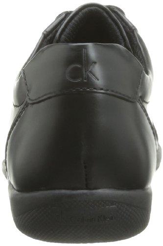 Calvin Klein Tasia, Baskets mode femme Black