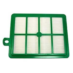 HQRP Hepa Filtre pour Philips SilentStar: FC9300 - FC9319 Aspirateur