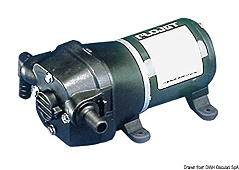 Osculati 16.200.50 - Pumpe Wasserdrainage Flojet12V