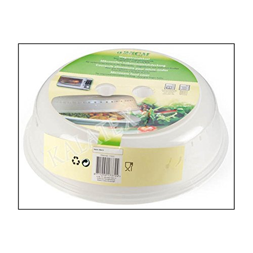 Mikrowellen-Lebensmittelabdeckung