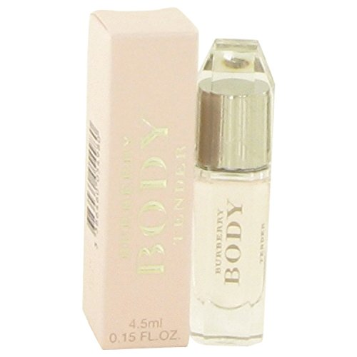 BURBERRY Body Mini Tender EDT .15 oz / 4 ml (Women)