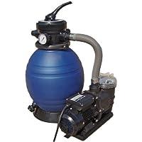 Mauk 749 Sandfilteranlage inklusive Pumpe 7500 Liter/h