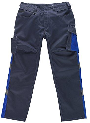 Pantaloni da lavoro MASCOT leggero cargota SCHE 12579, Multicolore, 12579-442-0918-82C47