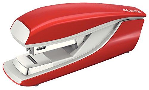 Leitz NeXXt 55050025 - Grapadora grapado plano