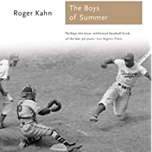 The Boys of Summer (Aurum Sports Classics)