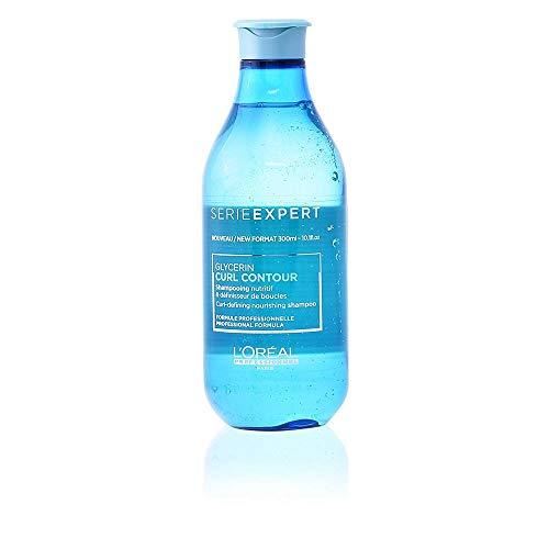 L'Oréal Curl Contour Shampoo Champú - 300 ml