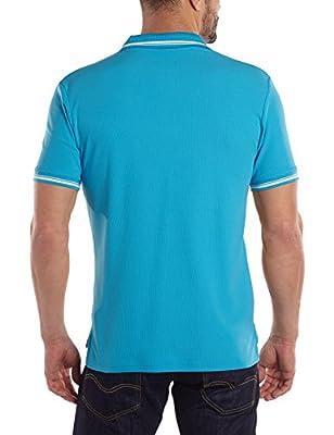 Helly Hansen Herren Polo Kos Short Sleeve, 50565