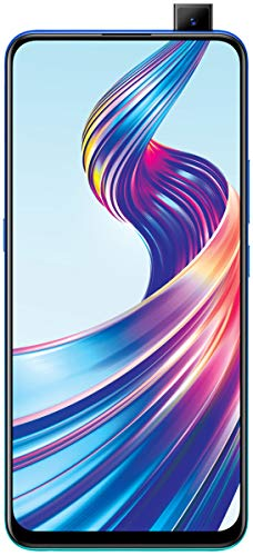 Vivo V15 (Aqua Blue, 6GB RAM, 64GB Storage) with No Cost EMI/Additional Exchange Offers