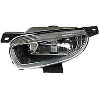 Carparts-Online 11516 H3 Nebelscheinwerfer links