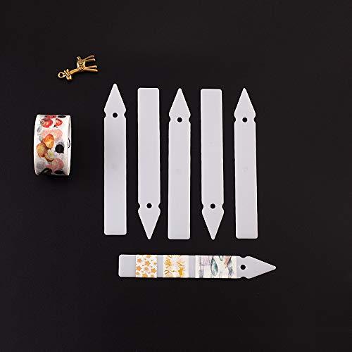YFB Wenchuang subpaquete cinta papel doce constelaciones