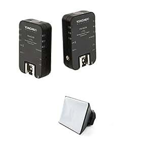 Yongnuo YN-622N i-TTL sans fils déclencheur synchronisé /émetteur-récepteur du Flash sans fils HSS 1/8000s pour Nikon D70 D70S D80 D90 D200 D300 D300S D600 D700 D800 D3000 series / D5000 series / D7000