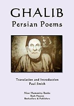 Ghalib - Persian Poems por Ghalib
