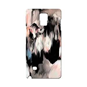 G-STAR Designer Printed Back case cover for Samsung Galaxy Note 4 - G2213