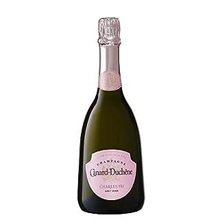 Grande-Cuve-der-Rose-Charles-VII-Champagner-Canard-Duchne-Bouteille-75-cl