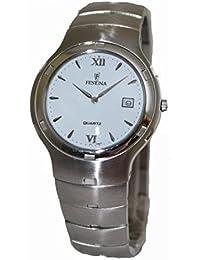 Festina F6681/1 - Reloj , correa de acero inoxidable