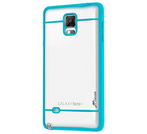 Galaxy Note 4 Case, roocase Note 4