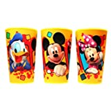 Disney Mickey Mouse & Friends 3D Effect ...