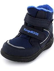 Kangaroos Unisex-Kinder Sympa in 2108 Schneestiefel