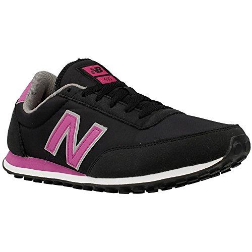 New Balance - U410 - U410CPC - Couleur: Noir-Rose - Pointure: 42.5