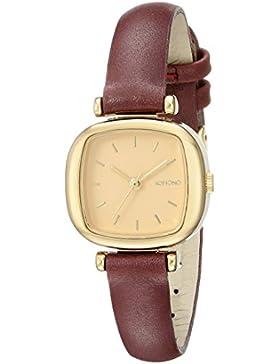 Komono Moneypenny Damen Armbanduhr KOM-W1203