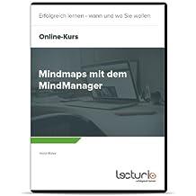 Online-Videokurs Mindmaps mit dem MindManager von Horst Müller